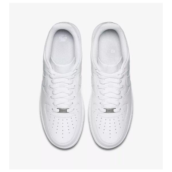 NIKE  ナイキ  エアフォースワン 1 07  スニーカー  メンズ  シューズ  新作  315122-111  靴|bumps-jp|05