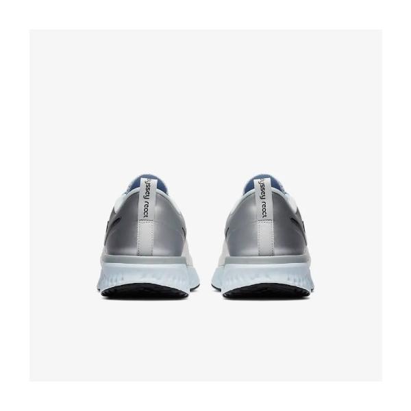 NIKE ナイキ  オデッセイ  リアクト  フライニット2  プレミアム スニーカー/シューズ  レディース/ウィメンズ  ランニング  靴 AV2608-001 新作