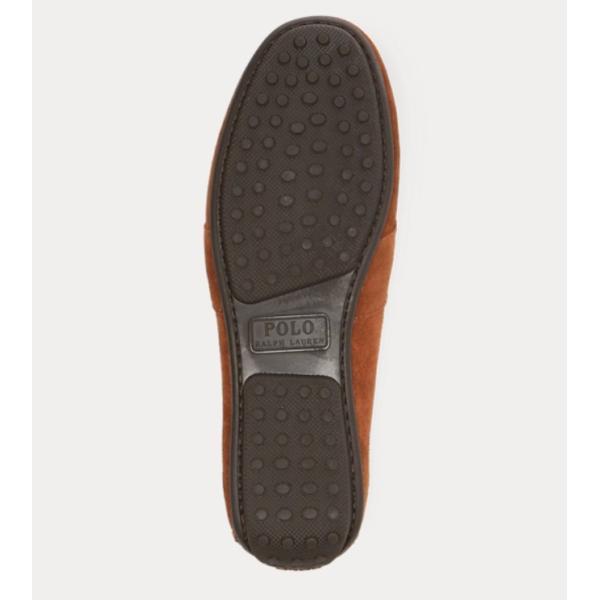 ポロ ラルフローレン  ドライバーシューズ  ローファー  メンズ  Reynold  スエード  靴 新作 RL|bumps-jp|04