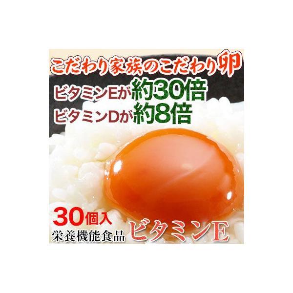 こだわり家族のこだわり卵 30個入 (送料無料) (fy5)|bundara