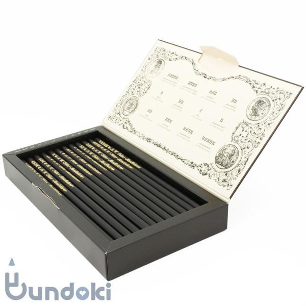 FABER-CASTELL ファーバーカステル ポリグレード 鉛筆 12本セット|bundoki|03