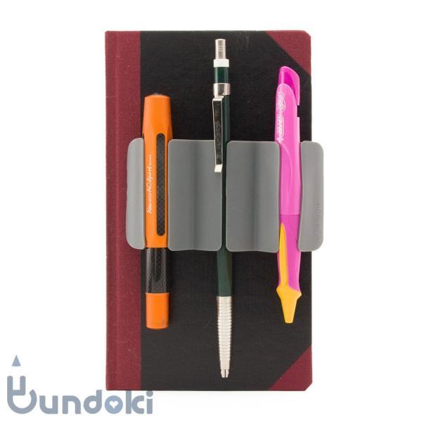 FLIP CLIP   フリップクリップ (オレンジ)|bundoki|03