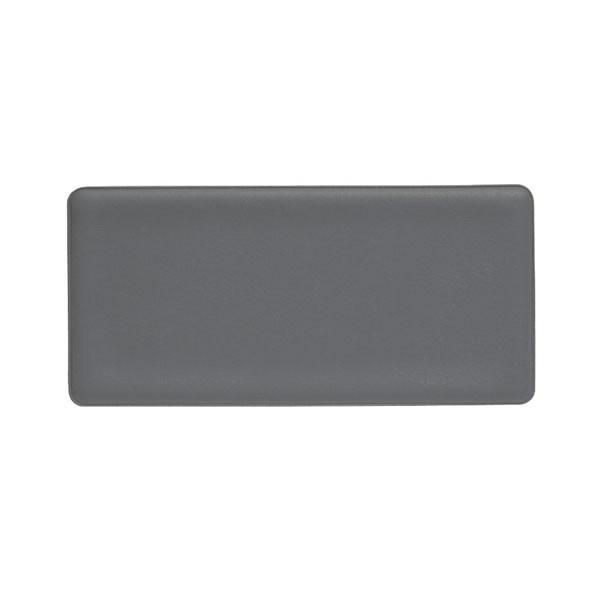 【中】プラス/捺印マット 印章用品 (IS-212・37-019)小切手・手形サイズ 携帯用としておすすめの捺印マット PLUS