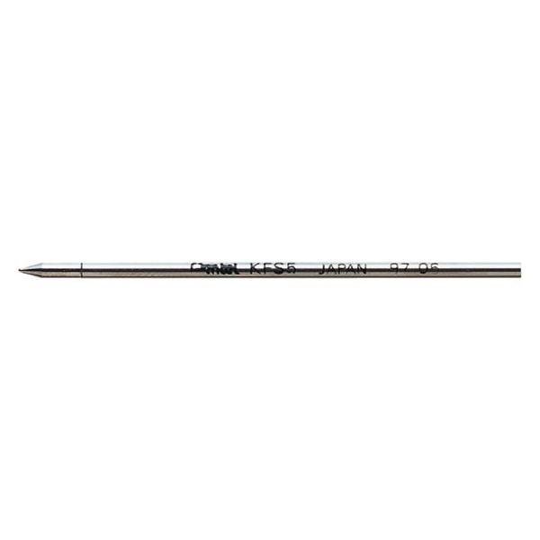 油性ボールペン替芯 KFS5-AD [黒]