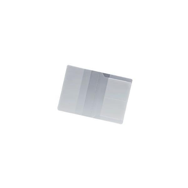 リヒトラブ おくすり手帳ホルダー HM5532