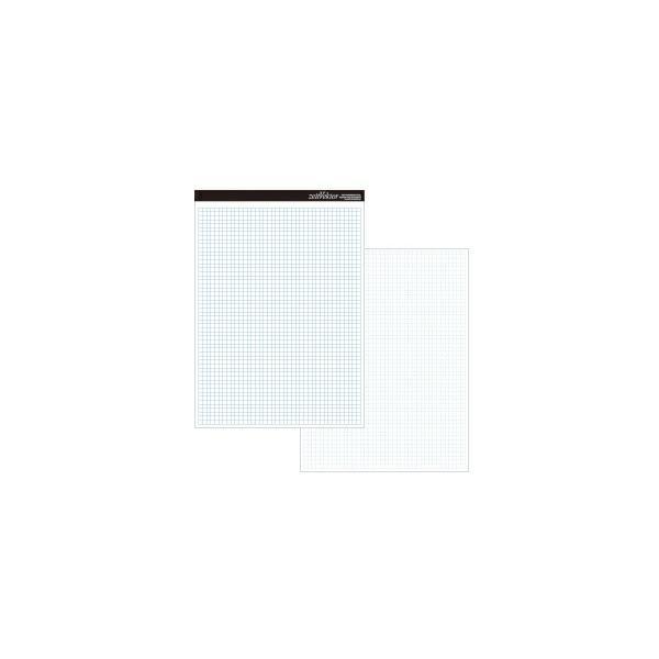レイメイ藤井 ZVP405 ツァイトベクター レポート用紙 A5 5mm方眼罫