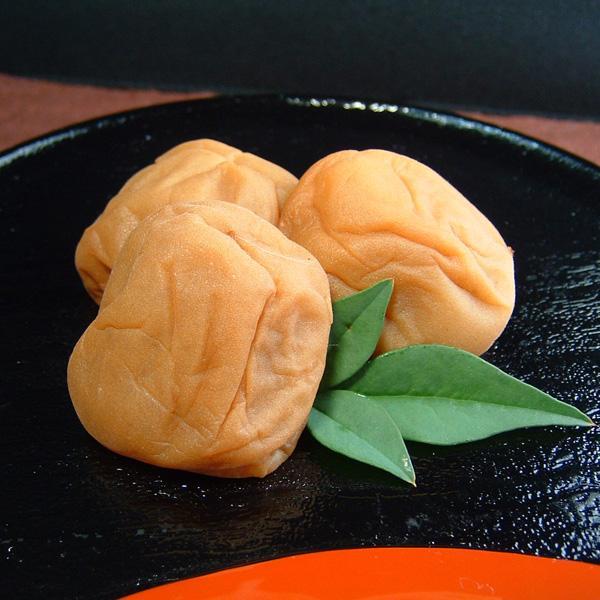 紀州南高梅 はちみつ梅干し 味梅 1kg(3Lサイズ) (スクラロース)(お買い得ご家庭用うめぼし:化粧箱なし)最高級果実