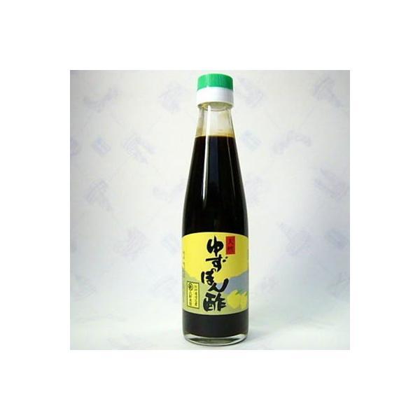 ゆずポン酢 200ml (紀州和歌山産)  丸新91820