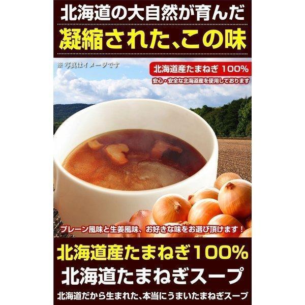 (送料無料)2種類から選べる!じっくり煮込んだ北海道.玉ねぎスープ30袋セット. 生姜  グルメ 仕送り  セール【U】|buono-buono|02