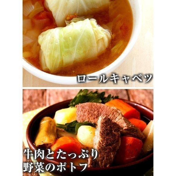 (送料無料)2種類から選べる!じっくり煮込んだ北海道.玉ねぎスープ30袋セット. 生姜  グルメ 仕送り  セール【U】|buono-buono|11