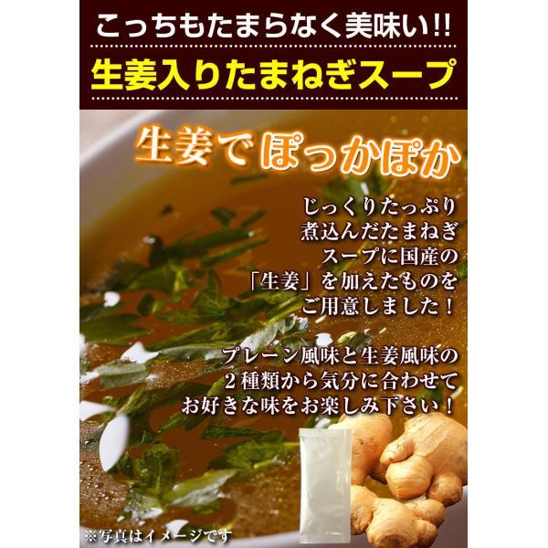 (送料無料)2種類から選べる!じっくり煮込んだ北海道.玉ねぎスープ30袋セット. 生姜  グルメ 仕送り  セール【U】|buono-buono|05