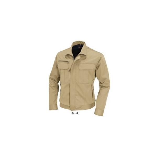 バートルBURTLE 6091 ジャケット
