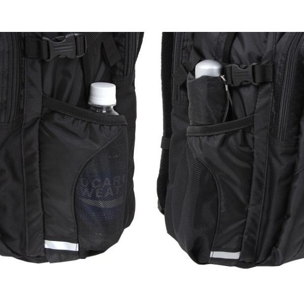 アディダス リュック スクールバッグ メンズ レディース 28942 / adidas 27L ブランド 部活 スポーツ おしゃれ 黒 シンプル 大容量