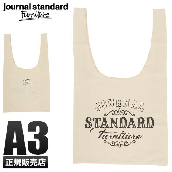 正規取扱店 JOURNAL STANDARD Furniture ジャーナルスタンダード ファニチャー マルシェバッグ トートバッグ メンズ レディース