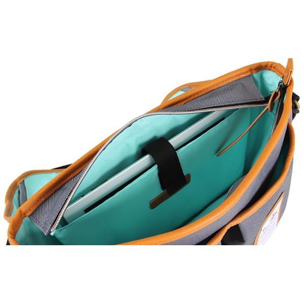 【5/5★最大17倍】ビアンキ ショルダーバッグ メッセンジャーバッグ メンズ レディース 撥水 B5 Bianchi NBTC-03