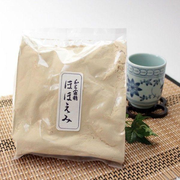 高級砂糖 和三盆糖 ほほえみ 徳島名産【メール便対応】