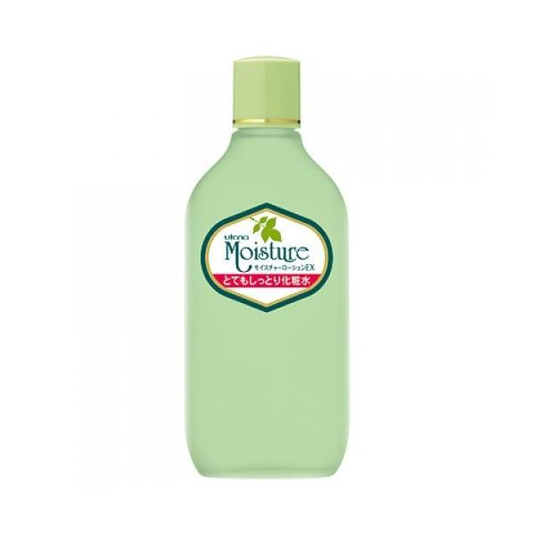 ウテナ モイスチャーローションEX とてもしっとり化粧水 155ml|busshouzan