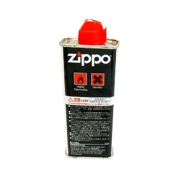 ジッポオイル 小缶 133ml ZIPPO ジッポー zippo