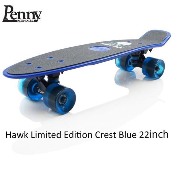Penny Skateboard ペニー スケートボード Hawk Full Skull 22インチ スケボー クルーザー トニーホーク おすすめ 初心者 本物 通販|butterflygarage|02