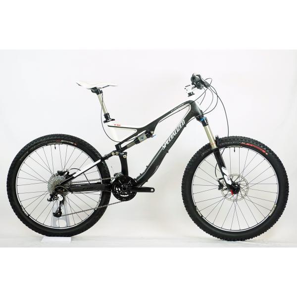 SPECIALIZED 「スペシャライズド」 Stump Jumper FSR COMP CARBON 2011年モデル マウンテンバイク / 宇都宮店 buychari