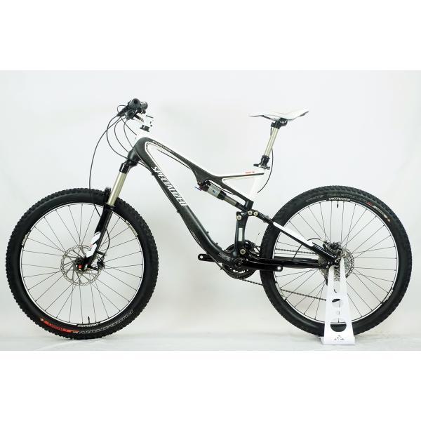 SPECIALIZED 「スペシャライズド」 Stump Jumper FSR COMP CARBON 2011年モデル マウンテンバイク / 宇都宮店 buychari 02