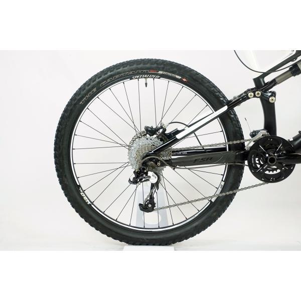 SPECIALIZED 「スペシャライズド」 Stump Jumper FSR COMP CARBON 2011年モデル マウンテンバイク / 宇都宮店 buychari 12