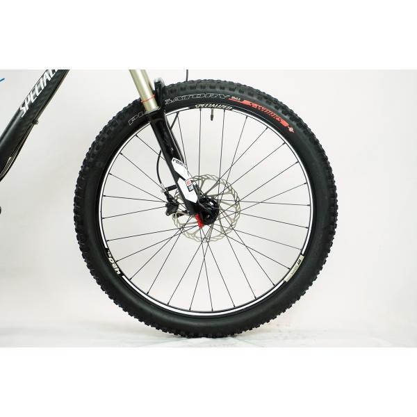 SPECIALIZED 「スペシャライズド」 Stump Jumper FSR COMP CARBON 2011年モデル マウンテンバイク / 宇都宮店 buychari 13