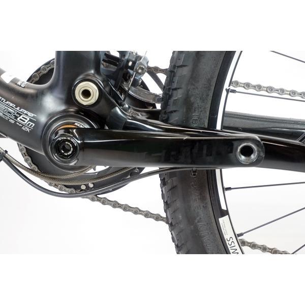 SPECIALIZED 「スペシャライズド」 Stump Jumper FSR COMP CARBON 2011年モデル マウンテンバイク / 宇都宮店 buychari 14
