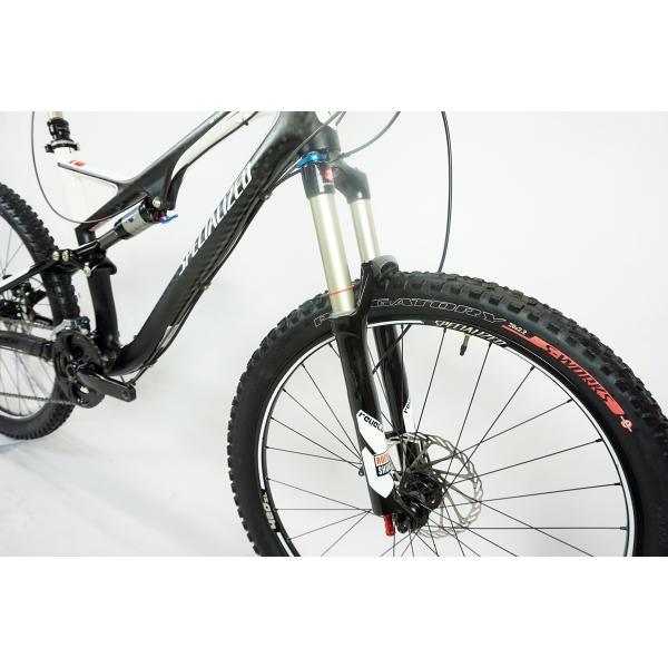 SPECIALIZED 「スペシャライズド」 Stump Jumper FSR COMP CARBON 2011年モデル マウンテンバイク / 宇都宮店 buychari 05