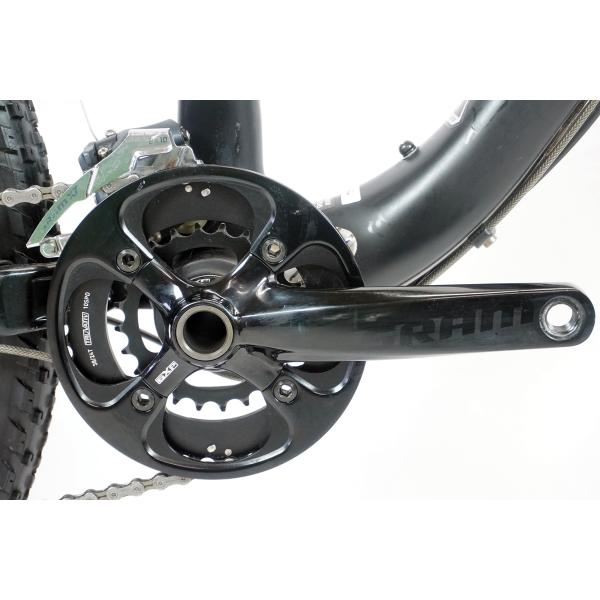 SPECIALIZED 「スペシャライズド」 Stump Jumper FSR COMP CARBON 2011年モデル マウンテンバイク / 宇都宮店 buychari 06