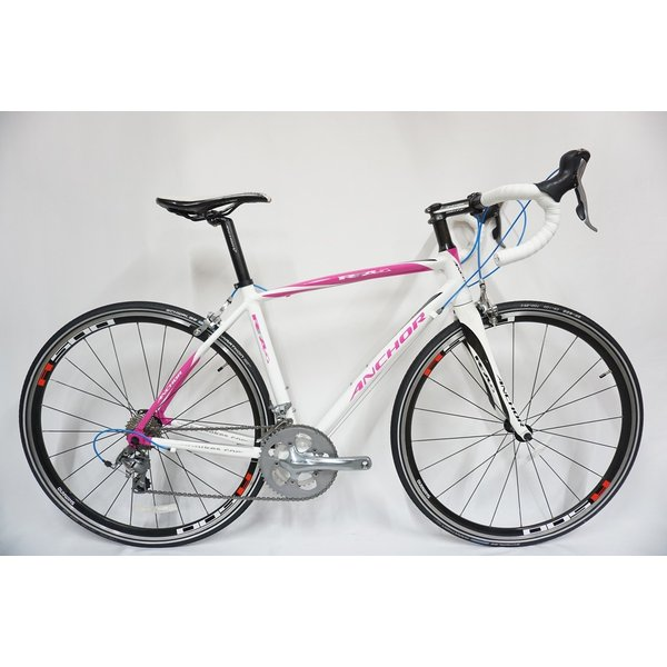 ANCHOR 「アンカー」 RFA5 SPORT 2013頃 エントリー ロードバイク / 名古屋大須店|buychari