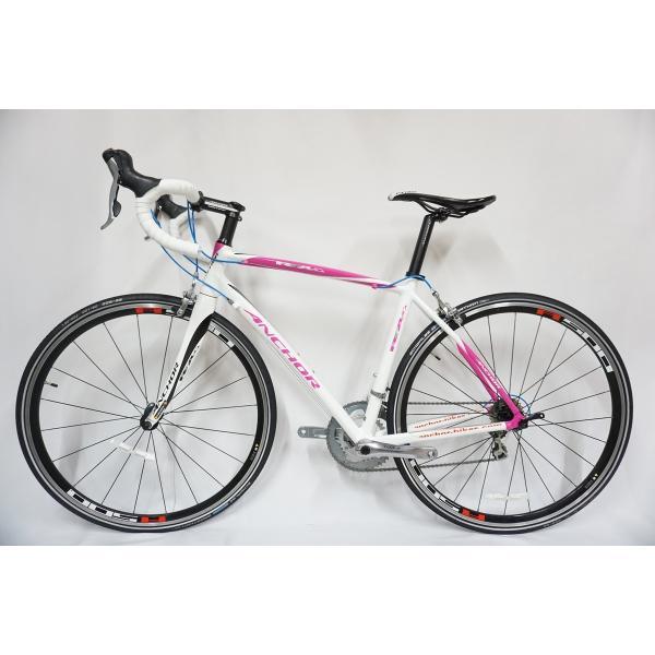 ANCHOR 「アンカー」 RFA5 SPORT 2013頃 エントリー ロードバイク / 名古屋大須店|buychari|02