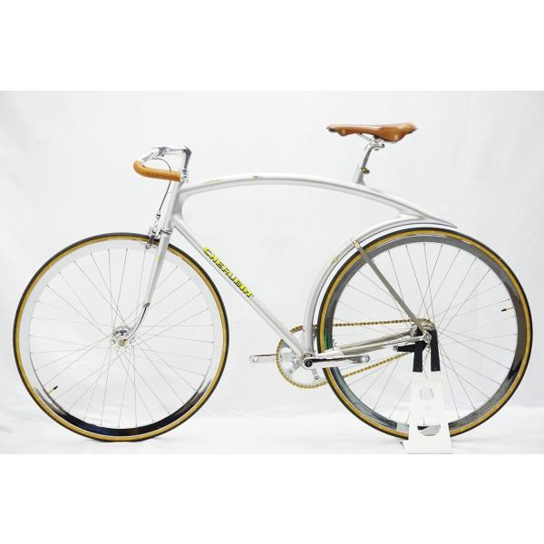 【SALE】CHERUBIM 「ケルビム」 Humming Bird ピストバイク / 熊谷店 buychari 02