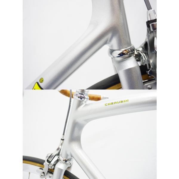【SALE】CHERUBIM 「ケルビム」 Humming Bird ピストバイク / 熊谷店 buychari 18