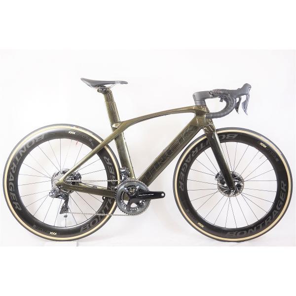 TREK 「トレック」 MADONE SLR7 PROJECT ONE 2019年モデル ロードバイク / 名古屋大須店|buychari