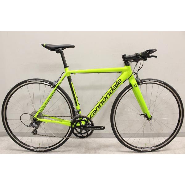 Cannondale 「キャノンデール」 CAAD OPTIMO FB 1 クロスバイク / つくば店 buychari