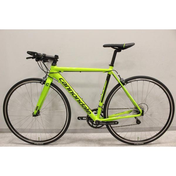 Cannondale 「キャノンデール」 CAAD OPTIMO FB 1 クロスバイク / つくば店 buychari 02