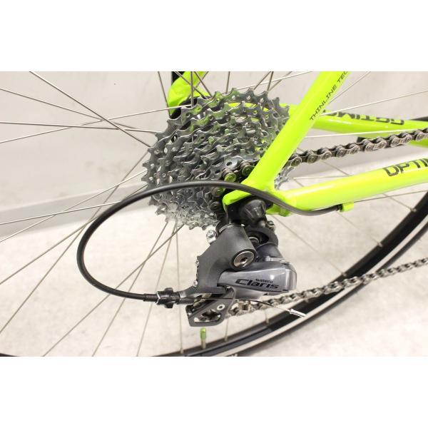 Cannondale 「キャノンデール」 CAAD OPTIMO FB 1 クロスバイク / つくば店 buychari 05