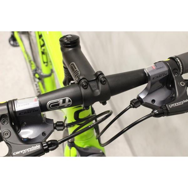 Cannondale 「キャノンデール」 CAAD OPTIMO FB 1 クロスバイク / つくば店 buychari 08