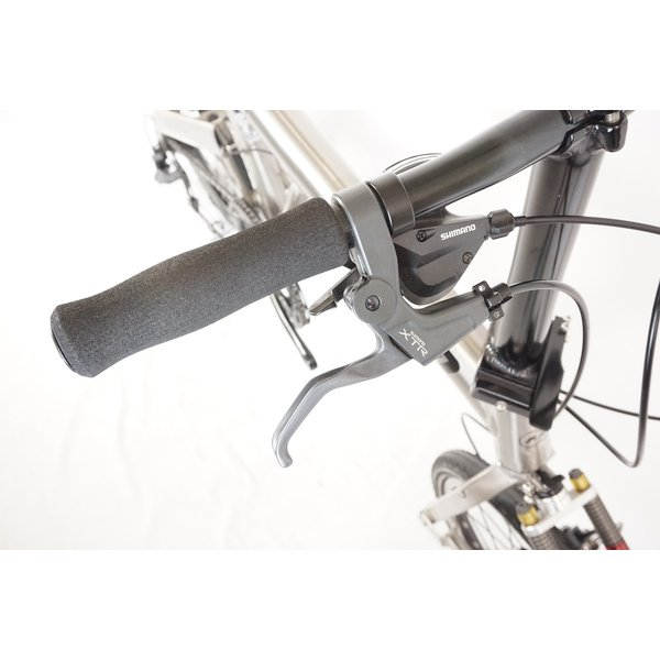 R&M 「ライズアンドミューラー」 BD-1 2014モデル 折りたたみ / 浦和ベース|buychari|04
