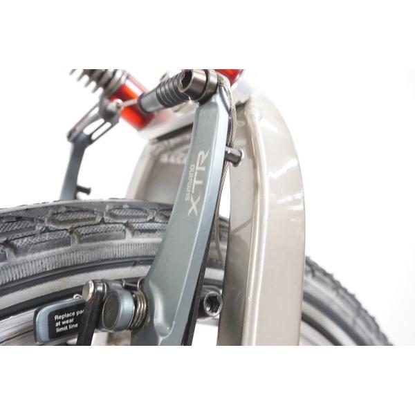 R&M 「ライズアンドミューラー」 BD-1 2014モデル 折りたたみ / 浦和ベース|buychari|08