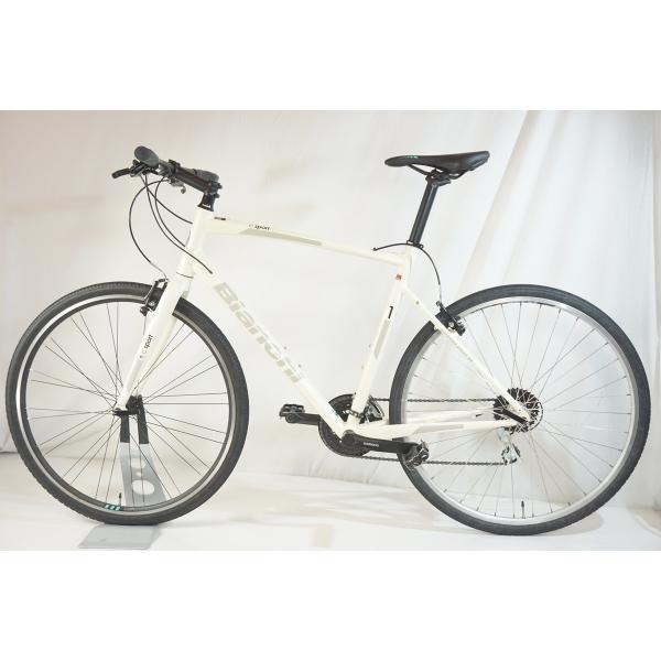 BIANCHI 「ビアンキ」 C-SPORT1 2019年モデル クロスバイク / 奈良店 buychari 02