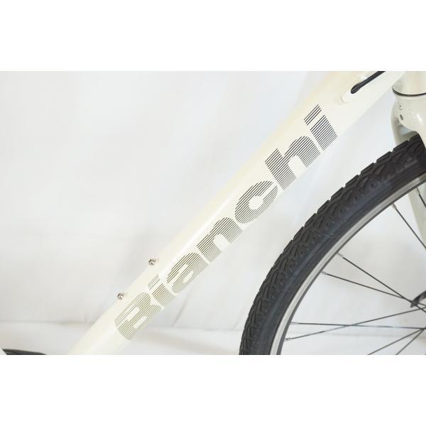 BIANCHI 「ビアンキ」 C-SPORT1 2019年モデル クロスバイク / 奈良店 buychari 08