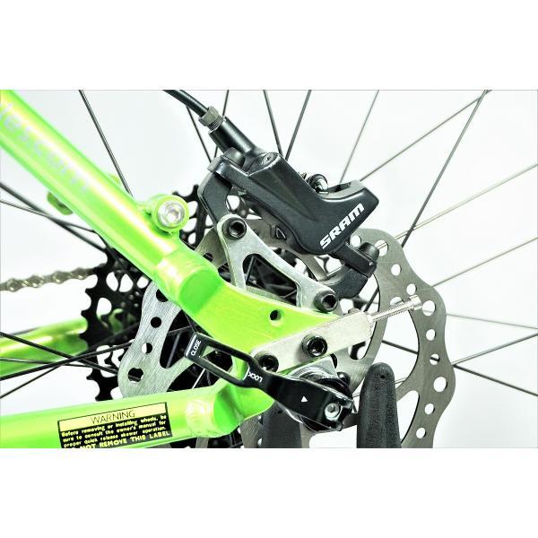 【SALE】KHS 「ケイエイチエス」 ATB-300 2019年モデル マウンテンバイク / 秋葉原店 buychari 15