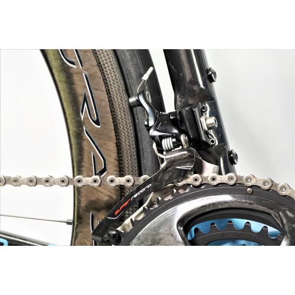 FACTOR 「ファクター」 O2 Champs-Elysees 2018年モデル ロードバイク / 秋葉原店|buychari|12