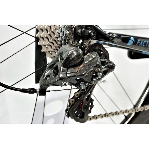 FACTOR 「ファクター」 O2 Champs-Elysees 2018年モデル ロードバイク / 秋葉原店|buychari|14