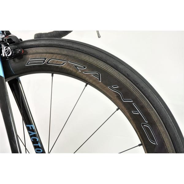 FACTOR 「ファクター」 O2 Champs-Elysees 2018年モデル ロードバイク / 秋葉原店|buychari|10