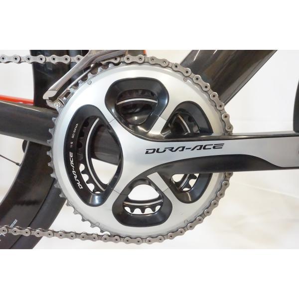 TREK 「トレック」 MADONE9.9 2015年モデル ロードバイク / 有明ガーデン店|buychari|08