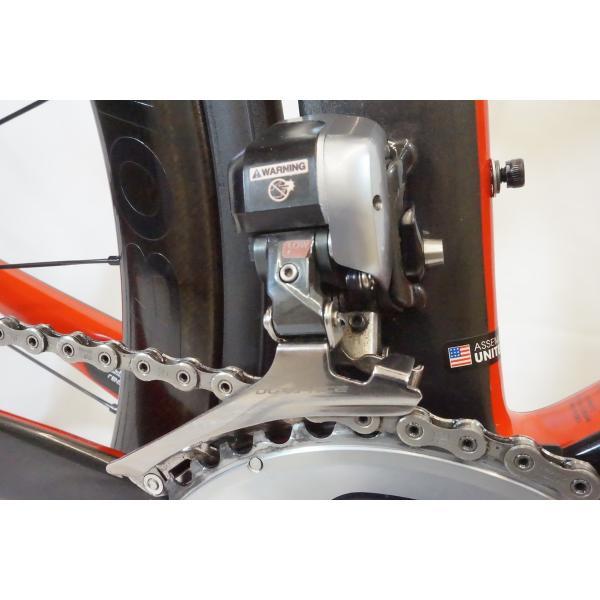 TREK 「トレック」 MADONE9.9 2015年モデル ロードバイク / 有明ガーデン店|buychari|09