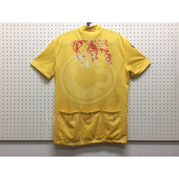 CASTELLI 「カステリ」 1989年 ツール・ド・フランス マイヨジョーヌ サイクルジャージ / 千葉中央店|buychari|02